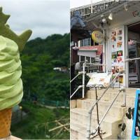 台北市美食 餐廳 飲料、甜品 冰淇淋、優格店 貓空Cafe巷 照片