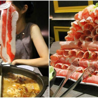 台中市美食 餐廳 火鍋 火鍋其他 肉多多向上店 照片