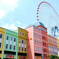 整個八月通通「兩人同行,一人免費」!台中麗寶樂園3大票券,不分平假日開心讓你過暑假。