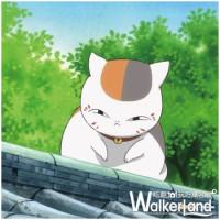 保證融化貓奴的心!超Q貓咪老師「夏目友人帳」劇場版 12/7 萌翻你的心,期間限定雙人票券免費送。