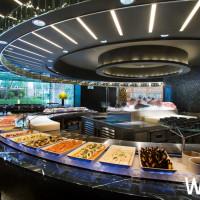 老饕都在問這間的餐券!晶華麗晶酒店集團將在2017台北國際旅展推出「栢麗廳下殺6.9 折」,搶攻最高CP值餐券寶座。