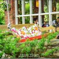 新竹縣美食 餐廳 異國料理 義式料理 六號花園 照片