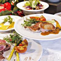 早午餐控準備開動!采采食茶CHA CHA THÉ推出全新「聖誕跨年套餐」,再加碼四人同行送聖誕小樹磅蛋糕。