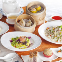搶攻最高CP值商業午餐龍頭寶座!台北凱撒王朝餐廳精選499元套餐,冠軍港點人氣小菜任你配。