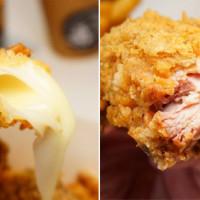 新竹市美食 餐廳 異國料理 異國料理其他 太空總薯 - 新竹民生店 照片