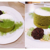 台北市美食 餐廳 烘焙 蛋糕西點 Migo's Cakes 蜜菓拾伍甜點咖啡店 照片