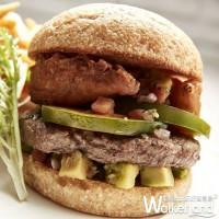 錯過這次的「紐約早餐女王Sarabeth's」,就再也吃不到!季節限定主攻歐美最潮飲食美學,20公分巨無霸酪梨漢堡等你來挑戰。