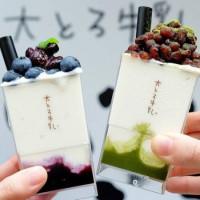 洗版IG「大理石牛乳冰」強勢回歸台北!日本北海道牛乳冰「大とろ牛乳Ootoromilk」插旗東區,一日限定全品項只要99元。