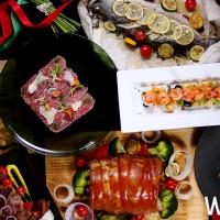 頂級義式料理也可以是自助式!美麗信花園酒店雨林餐廳更推出優惠餐券。
