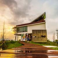 網美這波要朝聖!宜蘭祕密景點「烏龜島」IG洗版中,再加碼獨家原創伴手禮,網美一定要踩點。