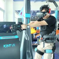 全台只有這裡有!麗寶VR體驗館7/1正式開玩,超逼真生存遊戲等你來闖關!