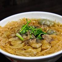 台北市美食 餐廳 中式料理 小吃 東發飲食店 照片