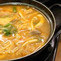台北市美食 餐廳 異國料理 韓式料理 韓川館 照片
