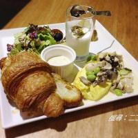 台北市美食 餐廳 烘焙 麵包坊 日光大道健康廚坊 (天母店) 照片