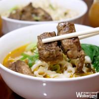 堪稱史上最豪華泡麵!全台唯一「阿舍食堂快閃店」插旗東區,超豪華版限量「和牛牛肉麵」免費吃。