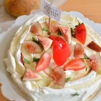 新北市美食 餐廳 烘焙 蛋糕西點 香甜生活La Vie Friande 照片