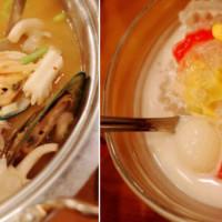 桃園市美食 餐廳 異國料理 泰式料理 濃翠泰式料理 照片