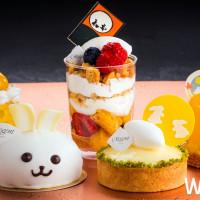 不用飛日本就能吃到日本甜點主廚的手藝!晶華酒店新任日籍點心房主廚,將帶給甜點控最「卡哇伊」的造型甜點。