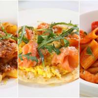 早午餐控準備好了嗎?經典米蘭義式餐廳COVA推出全新「早午餐吃到飽」活動,6/23正式搶攻時尚早午餐市場。