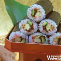 你知道什麼是「節分日」嗎?而在這一天每一個人都一定要吃的就是「惠方卷」!