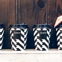 揪不到朋友也要喝!中南部超人氣咖啡廳「RÊVE黑浮咖啡」推出買一送一活動,咖啡控就等這一波。