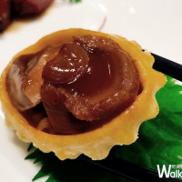 中餐料理真的不簡單!出自香港富豪食堂「福臨門」主廚推出全新招牌菜色。