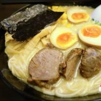 宜蘭縣美食 餐廳 異國料理 日式料理 津宴拉麵 照片