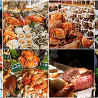 吃到飽大戰正式開打!必吃11家吃到飽餐廳推出全新「吃到飽菜色、吃到飽優惠」活動,要讓每一位吃到飽控吃到不想回家。