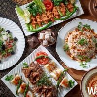吃到飽全新菜色!挑戰史上最強「土耳其料理」吃到飽,台北福華推出期間定「土耳其美食節」,再加碼抽土耳其雙人來回機票。