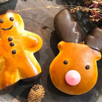 甜點控手刀搶吃!PAUL推出聖誕限定樹幹蛋糕,超萌「耶誕小鹿」搶攻IG人氣打卡排行。
