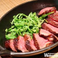 食肉控注意!RÒU by T-HAM 春季新菜式,要讓你吃到「肉的品質及主廚掌杓的功力」。