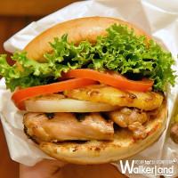漢堡控久等了!夏威夷漢堡KUA`AINA祭出「漢堡買一送一」優惠,連續14天讓漢堡控尖叫搶吃。