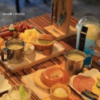 台南市美食 餐廳 咖啡、茶 44 Bit 拍拍 Caf'e Lab 照片