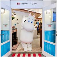 超過百隻嚕嚕米娃娃大放送!嚕嚕米主題餐廳連續14天「日本嚕嚕米樂園開園慶」活動,超萌嚕嚕米周邊等你來抽。