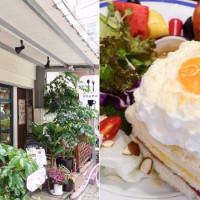 新北市美食 餐廳 咖啡、茶 咖啡館 謝謝 DOUMO 照片
