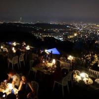 台北市美食 餐廳 中式料理 草山夜未眠 照片
