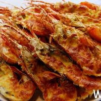 大八潮坊挑戰「台北吃到飽」最高CP值稱號!推出週末假日 799 元「龍蝦吃到飽」。