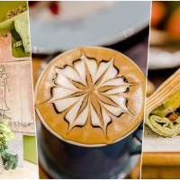 台北市美食 餐廳 咖啡、茶 咖啡館 together 照片