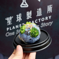 再次引爆IG打卡熱點!超人氣「星球製造所」最新力作,期間限定「貨櫃星球體驗館」免費入場。