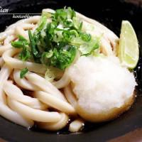 台北市美食 餐廳 異國料理 日式料理 橫井製麵所 照片