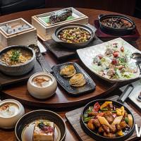 堪稱最強蔬食餐廳!漢來蔬食插旗台中,近百坪用餐環境打造出「蔬食」領導品牌的新價值。