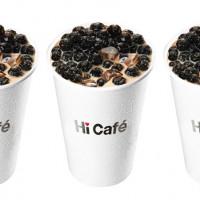 珍珠控快跟上!萊爾富首推新品「珍珠厚奶茶」,加碼再推「咖啡買一送一」優惠活動。