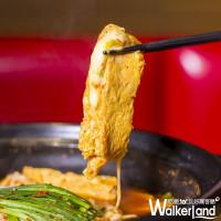 食辣控開吃!名古屋赤味噌鍋「赤から鍋 Akakara」推出全新「玉子燒鍋」吃法,再加碼飲料喝到飽限定活動。