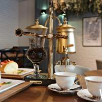 下午茶控一定要拍!「雅蒙蒂創意飲食咖啡廳」推出全新下午茶菜單,再加碼限定「比利時咖啡壺」必拍。