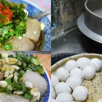 苗栗縣美食 餐廳 中式料理 小吃 湯家大肉圓 照片