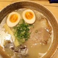 台南市美食 餐廳 異國料理 日式料理 麵屋列 照片
