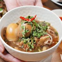 讓你吃一口就到泰國!道地泰式家常菜「baan」插旗東區,近40道星級泰國料理搶攻泰菜控的心。
