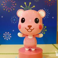 今年夏天IG就缺這一張!日本超萌MOMO熊強勢回歸,MOMO熊家族全員大集合就是要「萌翻你的IG」。