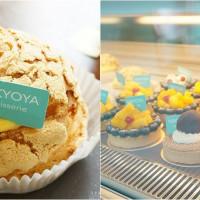 桃園市美食 餐廳 烘焙 蛋糕西點 日京屋 Niikyoya Patisserie 照片