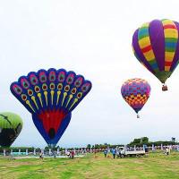 彰化縣休閒旅遊 景點 公園 費茲洛公園 照片